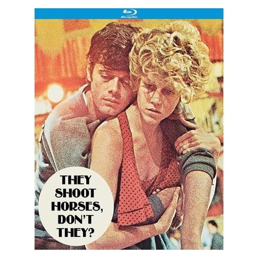 They shoot horses dont they (blu-ray/1969/ws 2.35) G2CPVGGDGXOEXPQO
