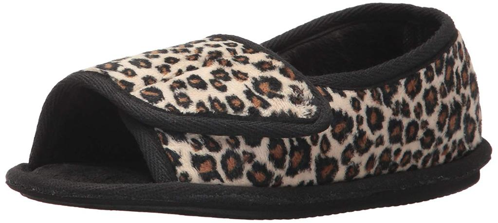 Clothing, Shoes & Accessories Daniel Green Womens Tara Ii Open Toe Slip On Slippers Special Buy Slippers
