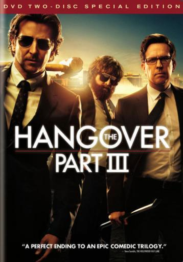Hangover part 3 (dvd/uv/2 disc/special edition/2s-16x9) I5CP3ZRK2WDY0EJU
