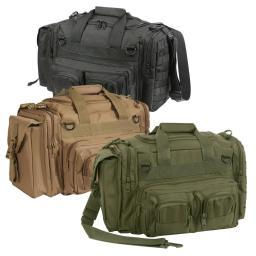 Rothco Concealed Carry MOLLE Bag, Keeps your Pistol Hidden but Accessible 2649