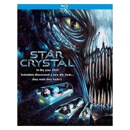 Star crystal (1986) (blu ray) BRK20510