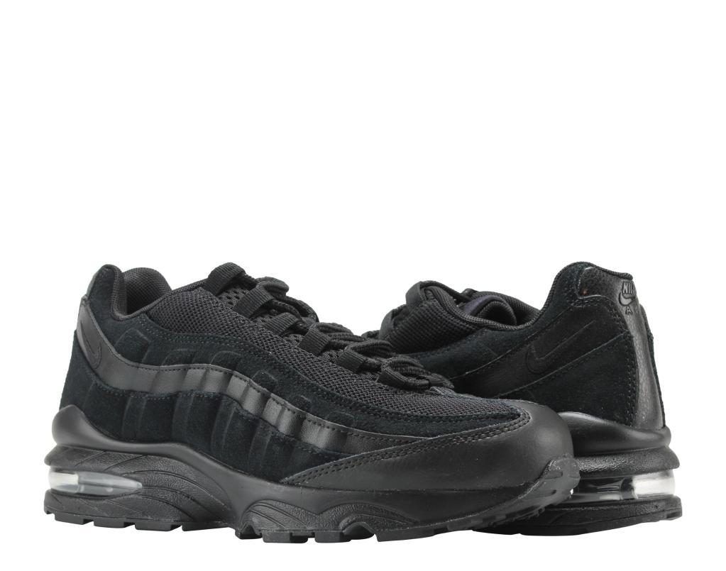 1b012c6662 Nike Nike Air Max 95 Big Kids Style : 307565 | massgenie.com