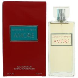Amore by Adrienne Vittadini, 2.5 oz EDP Spray for Women