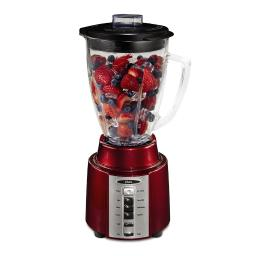 Oster BCCG08-RR0-027 8 Speed 450 Watt All Metal Drive 6 Cup Blender Red 30457287