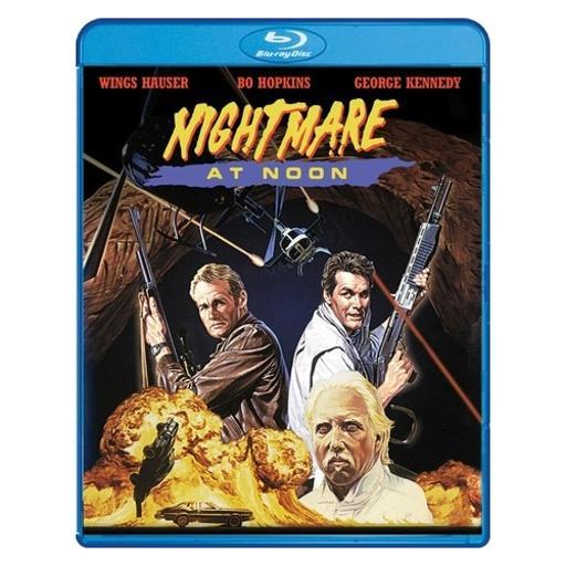 Nightmare at noon (blu ray) (ws) YHO8PXBI932CNZUU