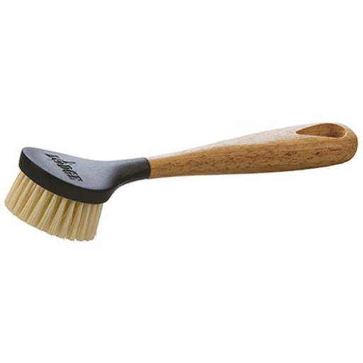 Lodge Mfg SCRBRSH Cast Iron Skillet Scrubber Brush