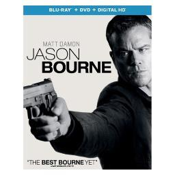 Jason bourne (blu ray/dvd w/digital hd) BR61164287
