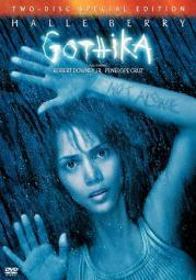 Gothika (dvd/special edition/2 disc/ws 1.85 anamorphic/dd 5.1)-nla D39630D