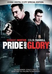 Pride & glory (dvd/dc/ws/special edition/2 disc/eng-esdh-sp sub)-nla D091467D