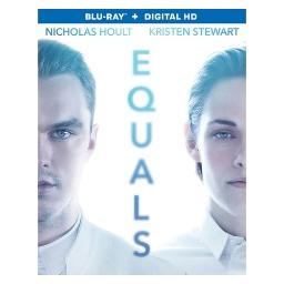 Equals (blu ray w/digital hd) (ws/eng/span sub/eng sdh/5.1 dts-hd) BR49818