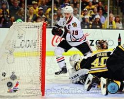 Jonathan Toews Goal Game 4 of the 2013 Stanley Cup Finals Sports Photo PFSAAPZ23901