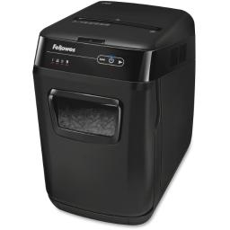 Fellowes, inc. 4680001 automax 130c auto feed shredder