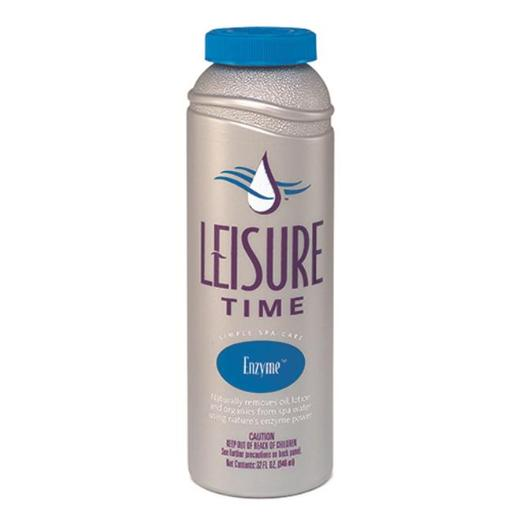 Advantis Tech SGQ Leisure Time Sgq Spa Enzyme, 1 Quart