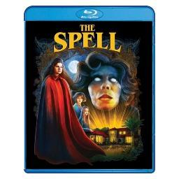 Spell (blu ray) (ws/1.78:1) BRSF17927