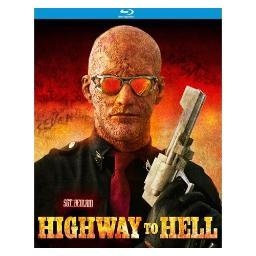 Highway to hell (blu-ray/1991/ws 1.85) BRK1813
