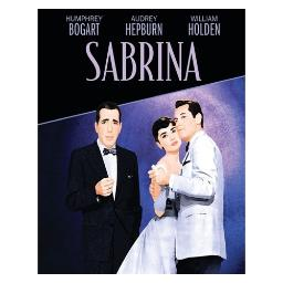 Sabrina (1954) (blu ray) (2.0 dts-hd/ws/eng sdh/re-release) BR59160040