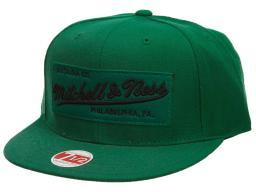 Mitchell&ness Fitted Hat Mens Style : Hat674