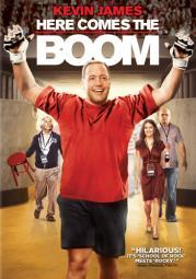Here comes the boom (dvd/ws 2.40/dol dig 5.1/eng/french-parisian) D41435D