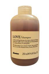 Davines Love Lovely Smoothing Shampoo 8.45 oz