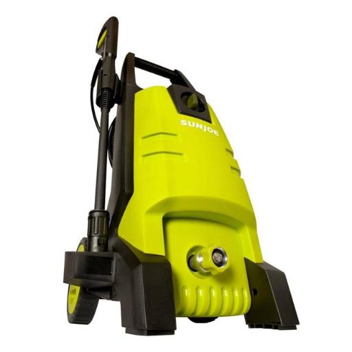1885 PSI 1.59 GPM 13-amp Electric Pressure Washer