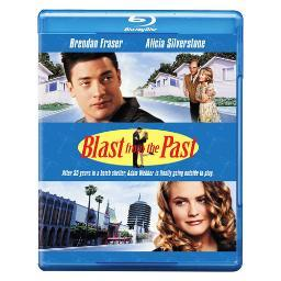 Blast from the past (blu-ray) BRN543112