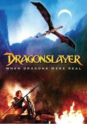 Dragonslayer (dvd) (ws/2.0 dol dig) D59191692D