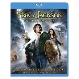 Percy jackson double feature (blu-ray/digital hd/family icons) BR2347773