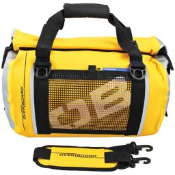 Overboard Gear OB1089Y Waterproof Duffel Bag 40 L Ylw