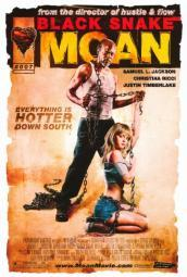Black Snake Moan Movie Poster Print (27 x 40) MOVAH6964