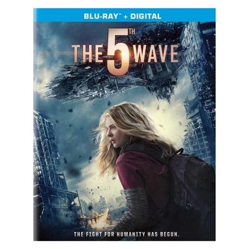 5th wave (blu-ray w/ultraviolet) 7PHEREMCRFHQA5IZ