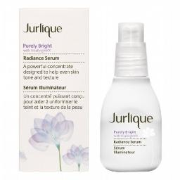 Jurlique Purely Bright Radiance Serum 1 Oz