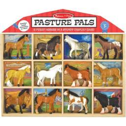 Melissa & doug 592 pasture pals classic toys play 592