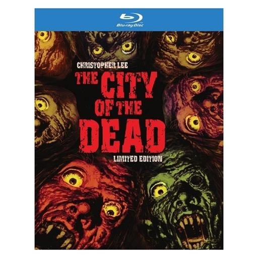 Cry of the dead (blu-ray/remastered ltd edition) 86RTQKHROBV0QEMR