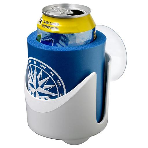 Attwood Drink Holder W/Can Cooler 9369DF7BA149D302