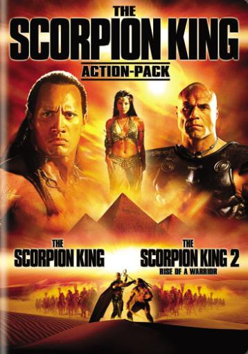 Scorpion king pack (dvd) (ws) PHNPAAG4QDUMOA2G