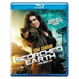 Scorched earth (blu ray) (ws) BRNB5704