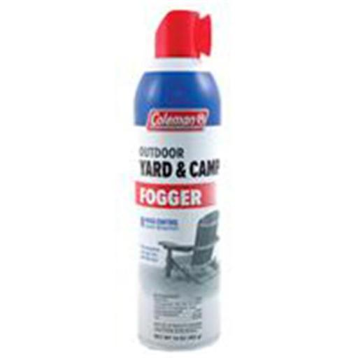 Wisconsin Pharmacal 019002 16oz Coleman Outdoor Yard and Camp Fogger