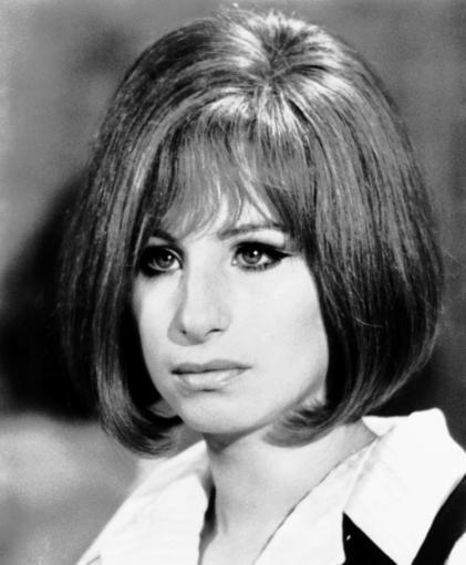 On A Clear Day You Can See Forever Barbra Streisand 1970 Photo Print
