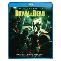 Dawn of dead (2004) collectors edition (blu ray) (2discs/ws/2.35:1) BRSF18046