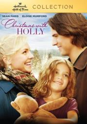 Christmas with holly   (dvd)