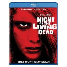 Night of the living dead-50th anniversary (blu-ray) BRMV63300