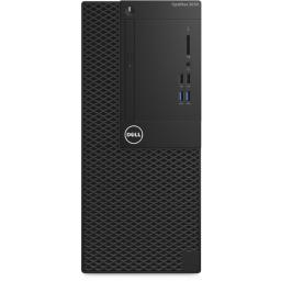 Dell - imsourcing t2410 optiplex 3050 mt brown box disc