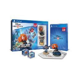 Infinity 2.0 toybox starter pack-ps4-nla