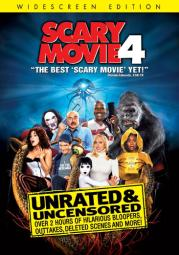 Scary movie 4 (dvd/ws/unrated) D79465D