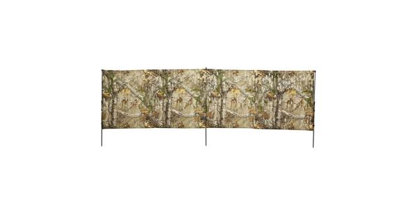 Hunters specialties hs-100134 hunters specialties ground blind 27 in x 8 ft realtree edge
