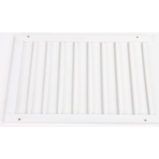 Cardinal Gates Sgx-Wh White Cardinal Gates Extension For Step Over Free Standing Gate White 22 X 2 X 20