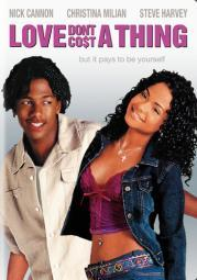 Love dont cost a thing (dvd/ws/eng-fr-sp-sub) D24680D