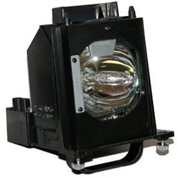 Mitsubishi WD-65835 DLP Assembly with High Quality Osram Neolux Bulb Inside