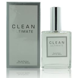 CLEAN ULTIMATE by FUSION BRANDS