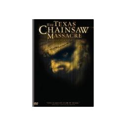 TEXAS CHAINSAW MASSACRE (2003/DVD/1 DISC/WS) 794043683428
